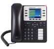 Nowy model telefonu biznesowego GXP 2130 z kolorowym wyświetlaczem i portami Gigabit Ethernet firmy Grandstream już na rynku